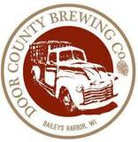 Door County Saison Souvage beer