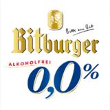 Bitburger Alkoholfrei beer