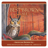 Bell's Best Brown Beer
