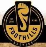 Foothills Bourbon Barrel Stout beer