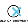Old Ox Golden Ox beer Label Full Size