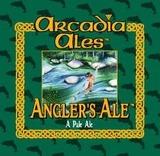 Arcadia Anglers Ale Beer