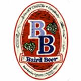 Baird Beer Rising Sun Pale Ale beer