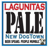 Lagunitas New Dogtown Beer
