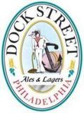 Dock Street IPA beer
