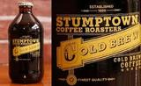 Stumptown Cold Brew Nitro beer