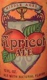 Middle Ages Apricot Ale beer