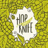 Tröegs Hop Knife Harvest Ale Beer