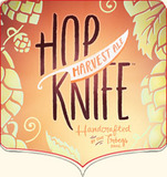 Tröegs Hop Knife Harvest Ale Beer