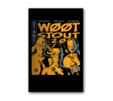 Stone Woot Stout 2.0 beer