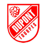 Dupont Brass Saison beer