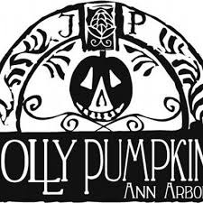 Jolly Pumpkin Forgotten Tales of the Last Gypsy Vol 2 beer Label Full Size