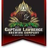 Captain Lawrence Pilot Batch #116 Pumpkin Stout beer