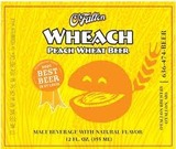 O'Fallon Wheach Beer