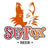 Sly Fox Chester County Bitter beer