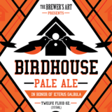 Brewer's Art Birdhouse Pale Ale Beer