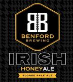 Benford Irish Honey Beer