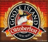Goose Island Oktoberfest Beer