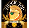 Shock Top Apple Wheat beer