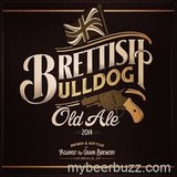Against the Grain Brettish Bulldog Beer
