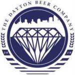 Dayton Oregon Alley beer Label Full Size