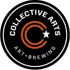 Collective Arts Saint of Circumstance Beer