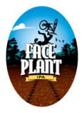 FacePlant Ipa beer