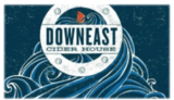 Downeast Lemon Cider beer