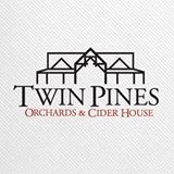Twin Pines Dicken's Cider Beer