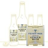 Fever-Tree Ginger Beer beer