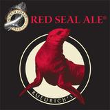 North Coast Ruedrich's Red Seal Ale beer