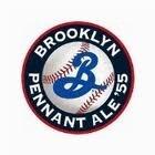 Brooklyn Pennant Ale beer