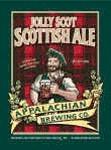 Appalachian Jolly Scot beer
