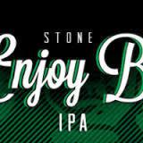 Stone Enjoy By  09.20.14 IPA Beer