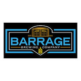 Barrage Li'l Tease Black Cherry Saison beer