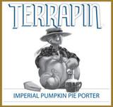 Terrapin Imperial Pumpkin Pie Porter Beer