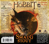 Fish Tale Smaug Stout Beer