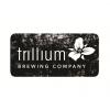 Trillium Sunshower beer