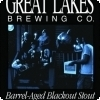 Great Lakes Barrel-Aged Blackout Stout 2013 beer