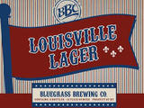 BBC Louisville Lager beer