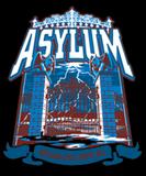 Left Coast Asylum Belgian Triple Beer