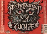 Three Floyds Arctic Panzer Wolf Beer
