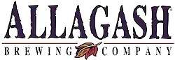 Allagash Evora beer Label Full Size