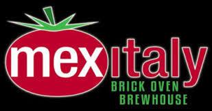 Mexitaly Blood Orange Hefeweizen beer Label Full Size