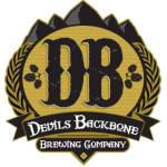 Devils Backbone Pumpkin Hunter Beer