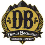 Devils Backbone Ginger Lager Beer