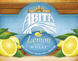 Abita Rosemary Lemon Wheat beer