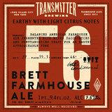 Transmitter F6 Farmhouse beer