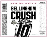 10 Barrel Barrel Bellingham Beer Week Berry Crush beer
