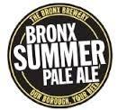 Bronx Autumn Pale Ale beer